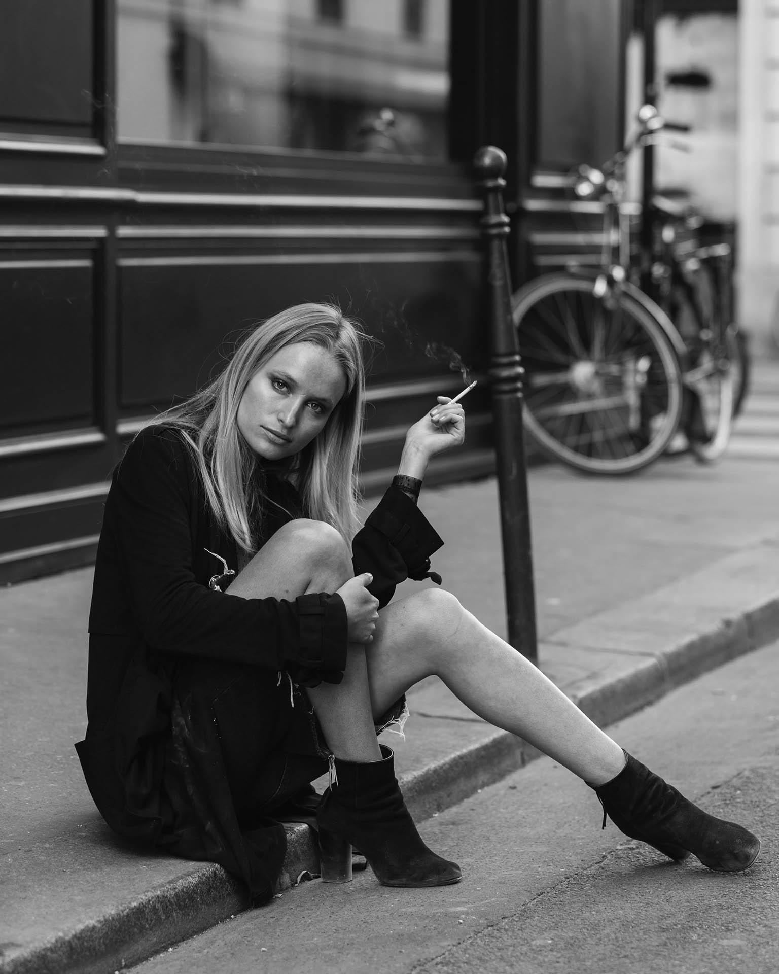Antoinette M
