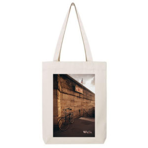 Tote-Bag – Métropolitain